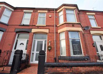 Thumbnail 3 bed property for sale in Arthur Street, Birkenhead