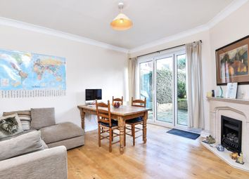 Thumbnail 4 bedroom semi-detached house for sale in Gordon Road, Finchley