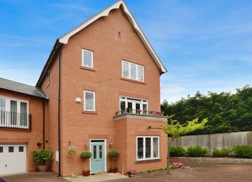 Thumbnail 5 bed mews house for sale in Gilwern Close, Chester