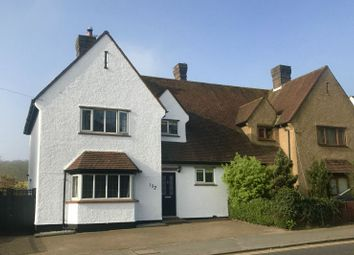 Thumbnail 3 bed semi-detached house for sale in London Road, High Wycombe