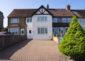 3 bed terraced house for sale in Gilders Road, Chessington KT9