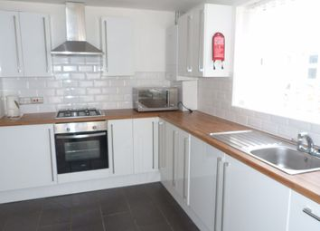 Thumbnail 7 bed property to rent in Wyeverne Road, Cathays, Cardiff