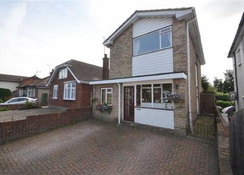 Thumbnail 3 bedroom detached house for sale in Elm Road, Shoeburyness, Southend-On-Sea