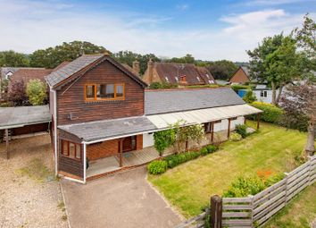 Thumbnail 4 bed detached house for sale in Rolvenden Hill, Rolvenden, Cranbrook