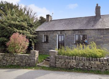 Thumbnail 3 bed semi-detached house for sale in St. Anns Bethesda, Bangor