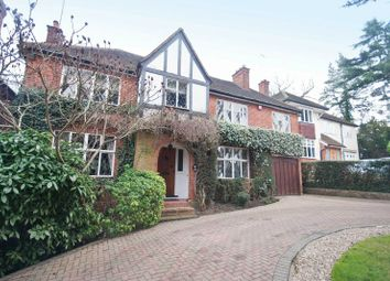 Thumbnail 4 bedroom detached house for sale in Paines Lane, Pinner Village, Middlesex