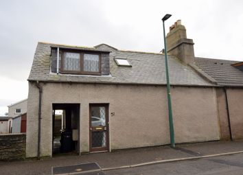 Thumbnail 4 bed semi-detached house for sale in 51 Willowbank, Wick