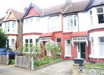 Thumbnail 3 bed flat to rent in Braxted Park, Streatham