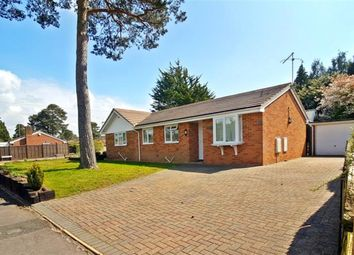Thumbnail 3 bedroom detached bungalow for sale in Compton Beeches, St Ives