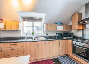 Thumbnail 2 bedroom maisonette to rent in Eagle Way, Jennett's Park, Bracknell