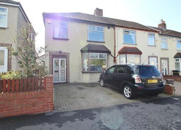 3 bed end terrace house for sale in Dominion Road, Bristol BS16
