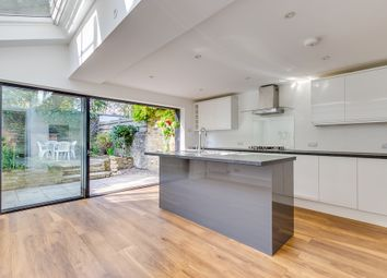 Thumbnail 4 bed property to rent in Buckmaster Road, London