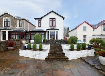 Thumbnail 4 bed detached house for sale in Auchamore Road, Dunoon