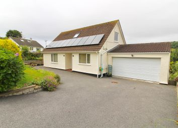 Thumbnail 4 bedroom detached bungalow to rent in Park Crescent, Helston