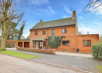 Thumbnail 4 bed detached house for sale in Lakewood Drive, Barlaston