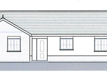 Thumbnail 3 bed detached bungalow for sale in Plot 25, Maes Glasnant, Cwmffrwd, Carmarthen, Carmarthenshire