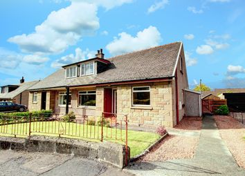 Thumbnail 3 bed semi-detached house for sale in Drums Terrace, Greenock
