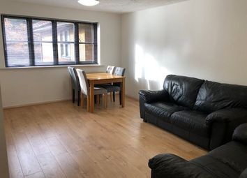 Thumbnail 2 bed flat to rent in Woodvale Way, London
