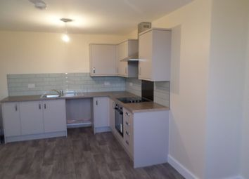 Thumbnail 2 bed duplex to rent in Marine Road, Morecambe