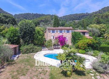 Thumbnail 6 bed property for sale in Cabris, Alpes-Maritimes, 06530, France