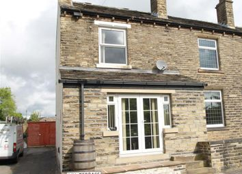 Thumbnail 2 bed terraced house to rent in Ivy Terrace, Brighouse