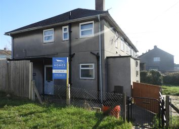2 bed flat for sale in Oaksey Rd, Penhill, Swindon SN2