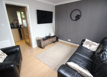 Thumbnail 2 bed terraced house for sale in Cadiz Way, Hopton, Great Yarmouth