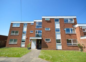 Thumbnail 2 bed flat to rent in Compton Court, Walsall Road, Four Oaks, Sutton Coldfield