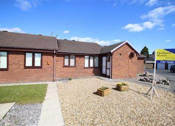 Thumbnail 2 bed semi-detached bungalow for sale in St. Marys Close, Longridge, Preston
