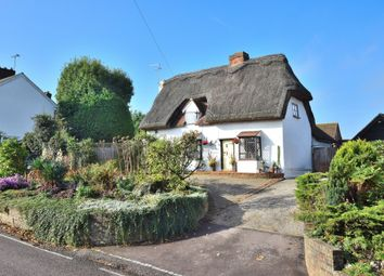 Thumbnail 3 bed cottage for sale in High Street, Widford, Ware