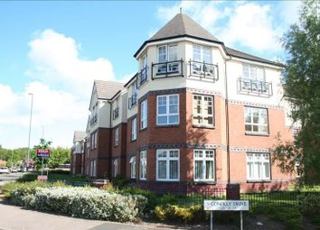 Thumbnail 2 bedroom flat to rent in Park Way, Rednal, Birmingham