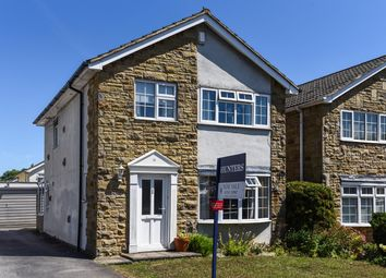 Thumbnail 3 bed detached house for sale in Deep Ghyll Walk, Ripon