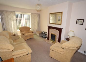 Thumbnail 2 bed semi-detached bungalow for sale in Yewdale Avenue, Barrow-In-Furness