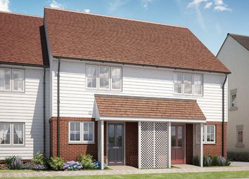 "Thumbnail 2 bed property for sale in ""The Brook"" at Avocet Way, Ashford"