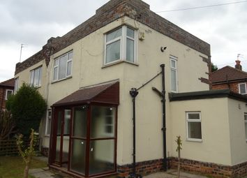 Thumbnail 3 bed semi-detached house to rent in Kingsway, East Didsbury, Didsbury, Manchester