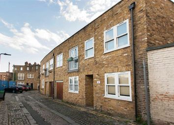 Thumbnail 3 bed terraced house to rent in Hoopers Mews, Acton, London