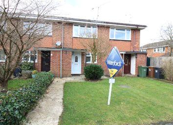 Thumbnail 2 bedroom terraced house for sale in Lambourne Way, Tongham, Farnham, Surrey