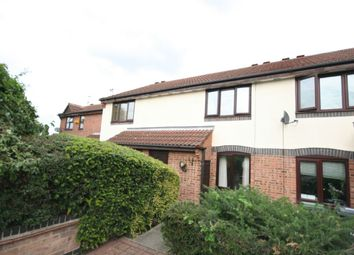 Thumbnail 3 bed shared accommodation to rent in Eaton Close, Beeston, Nottingham