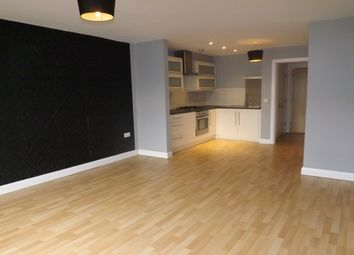 Thumbnail 1 bed flat to rent in High Street, Newton Le Willows
