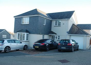 Thumbnail 4 bed detached house to rent in Chy Pons, St Austell, Cornwall
