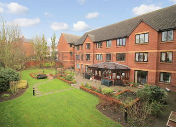 Thumbnail 2 bed flat for sale in Christchurch Court, Ipswich