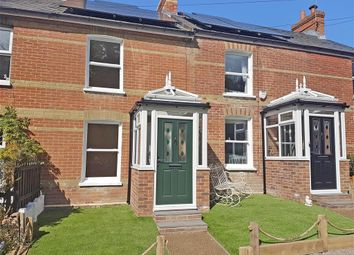 Thumbnail 2 bed property for sale in Marks Corner, Newport, Isle Of Wight