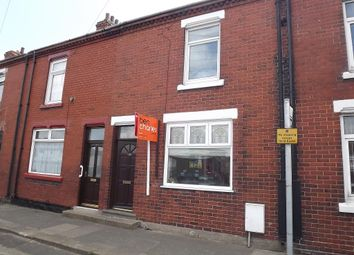 Thumbnail 2 bedroom terraced house to rent in Collingwood Street, Coundon, Bishop Auckland