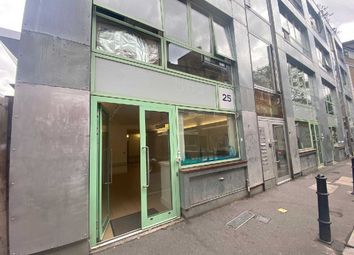 Thumbnail Retail premises to let in Waterson Street, Shoreditch, Shoreditch