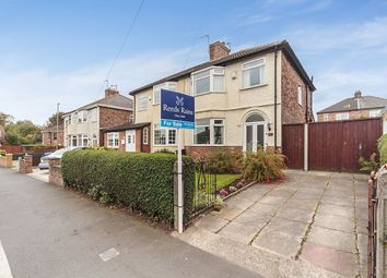 Thumbnail 3 bed semi-detached house for sale in St. James Road, Prescot