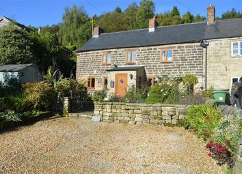 Thumbnail 3 bedroom semi-detached house for sale in Sherwood Cottage, 39, Chapel Lane, Crich Matlock, Derbyshire