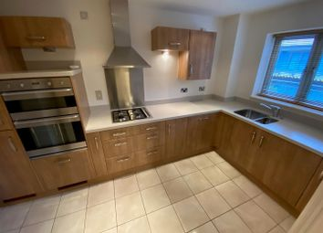 Thumbnail 2 bed property to rent in Triangle Building, Wolverton, Milton Keynes