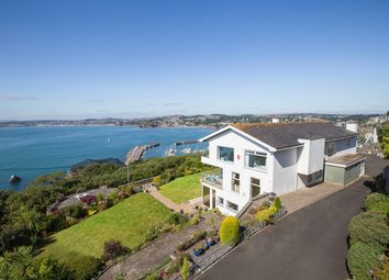 Thumbnail 6 bedroom detached house for sale in Torquay, Torquay