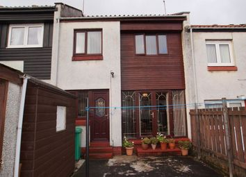 Thumbnail 2 bed property to rent in Durie Court, Methil, Leven