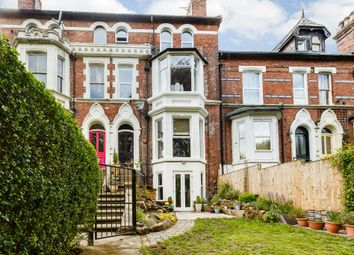 Thumbnail 5 bedroom terraced house for sale in Brookfield Road, Leeds